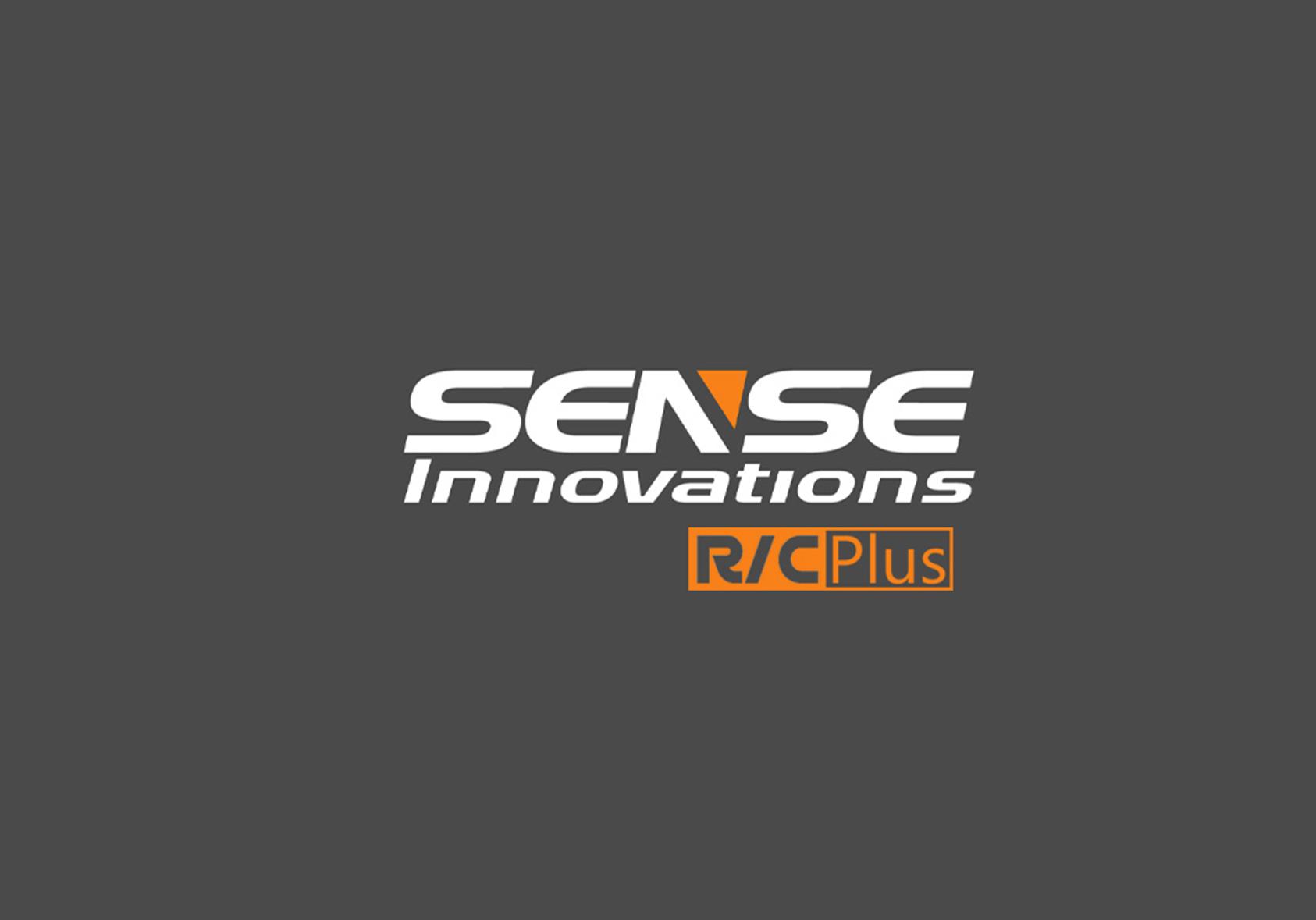 Sense Rc Plus 软件演示